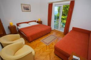 Apartments Ankora, Apartmány  Tučepi - big - 65