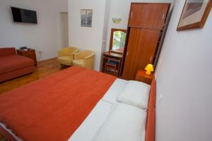Apartments Ankora, Apartmány  Tučepi - big - 67
