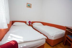 Apartments Ankora, Apartmány  Tučepi - big - 96