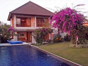 Villa Blue Rose, Villen  Uluwatu - big - 30