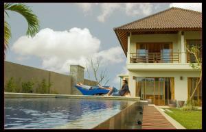 Villa Blue Rose, Villen  Uluwatu - big - 10