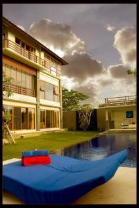 Villa Blue Rose, Villen  Uluwatu - big - 3