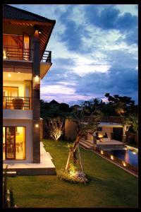Villa Blue Rose, Villen  Uluwatu - big - 4
