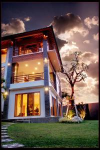 Villa Blue Rose, Villen  Uluwatu - big - 42