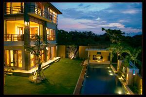 Villa Blue Rose, Villen  Uluwatu - big - 41