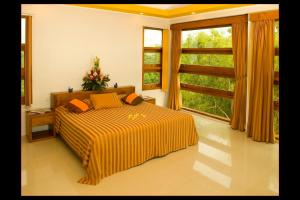 Villa Blue Rose, Villen  Uluwatu - big - 7