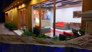 Dorado Eagle Beach Hotel, Апартаменты  Пальм-Бич - big - 34