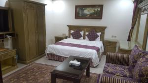 Rokn Alomr 5, Residence  Riyad - big - 19