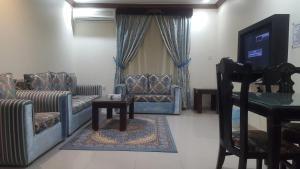 Rokn Alomr 5, Residence  Riyad - big - 16