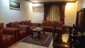 Rokn Alomr 5, Residence  Riyad - big - 15