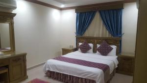 Rokn Alomr 5, Residence  Riyad - big - 14