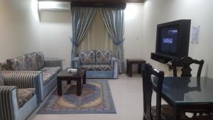 Rokn Alomr 5, Residence  Riyad - big - 13