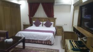 Rokn Alomr 5, Residence  Riyad - big - 12