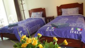 Penhouse Hotel Pattaya, Hotely  Pattaya South - big - 1