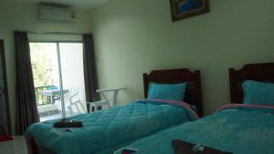 Penhouse Hotel Pattaya, Hotely  Pattaya South - big - 23