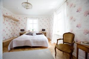 Villa Evalotta, Pensionen  Fjällbacka - big - 38