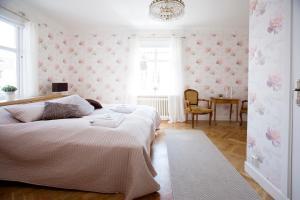 Villa Evalotta, Pensionen  Fjällbacka - big - 43