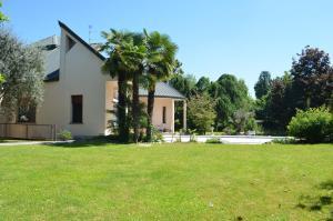 Villa Olivares