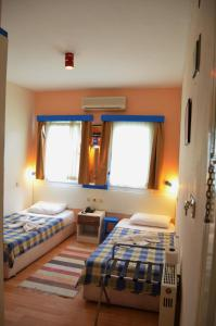 Kavala Studio Hotel, Hotely  Bodrum City - big - 5