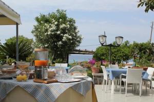 Hotel Maronti, Hotely  Ischia - big - 37