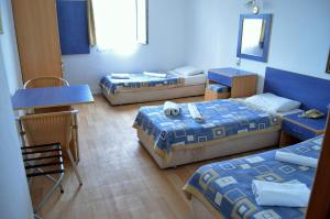 Kavala Studio Hotel, Hotely  Bodrum City - big - 4
