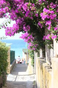 Hotel Maronti, Hotely  Ischia - big - 38