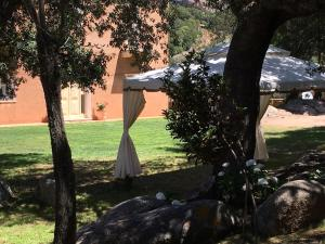 Monti di Jogliu, Farm stays  Arzachena - big - 31