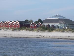 Feriecenter & Vandland Øster Hurup