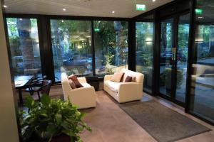 Hotel Numi & Medusa, Hotely  Cesenatico - big - 37