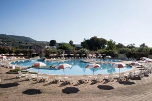Hotel Resort Lido Degli Aranci, Hotely  Bivona - big - 54