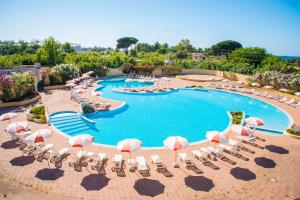 Hotel Resort Lido Degli Aranci, Hotely  Bivona - big - 51
