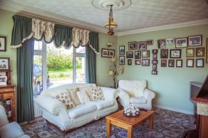 Ocean Villa Country Home, Bed and Breakfasts  Clifden - big - 16