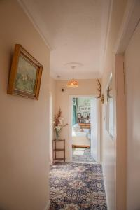 Ocean Villa Country Home, Bed and Breakfasts  Clifden - big - 8