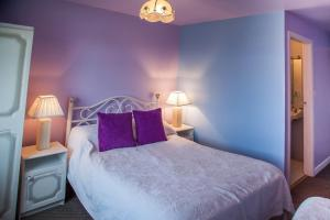 Ocean Villa Country Home, Bed and Breakfasts  Clifden - big - 46