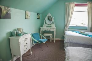Ocean Villa Country Home, Bed and Breakfasts  Clifden - big - 10