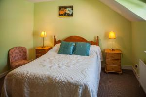 Ocean Villa Country Home, Bed and Breakfasts  Clifden - big - 4