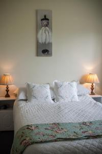 Ocean Villa Country Home, Bed and Breakfasts  Clifden - big - 9