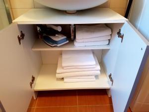 Apartments Simag, Apartments  Banjole - big - 67