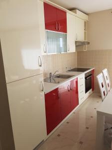 Apartments Simag, Apartments  Banjole - big - 66