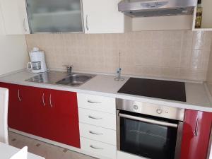 Apartments Simag, Apartments  Banjole - big - 10