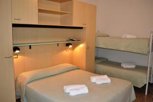 Hotel Rubino, Hotely  Lido di Jesolo - big - 6