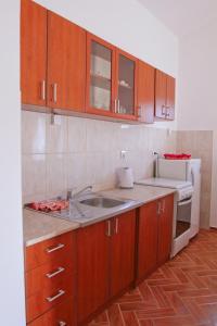Apartments Bianca, Апартаменты  Херцег-Нови - big - 21