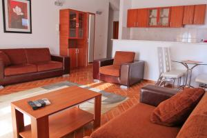 Apartments Bianca, Апартаменты  Херцег-Нови - big - 20