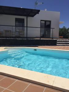 Casa Alba, Holiday homes  Nazaret - big - 27