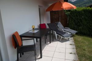 Apartments Ausfernerhof, Apartmanok  Ehrwald - big - 35