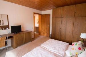 Apartments Ausfernerhof, Apartmanok  Ehrwald - big - 34
