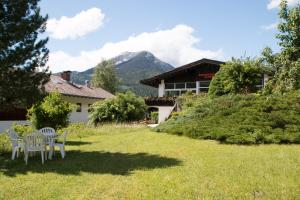 Apartments Ausfernerhof, Apartmanok  Ehrwald - big - 53
