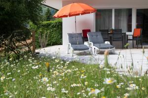 Apartments Ausfernerhof, Apartmanok  Ehrwald - big - 31