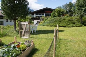 Apartments Ausfernerhof, Apartmanok  Ehrwald - big - 56