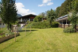 Apartments Ausfernerhof, Apartmanok  Ehrwald - big - 67